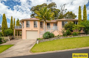 Picture of 1 Lawson Place, Sunshine Bay NSW 2536