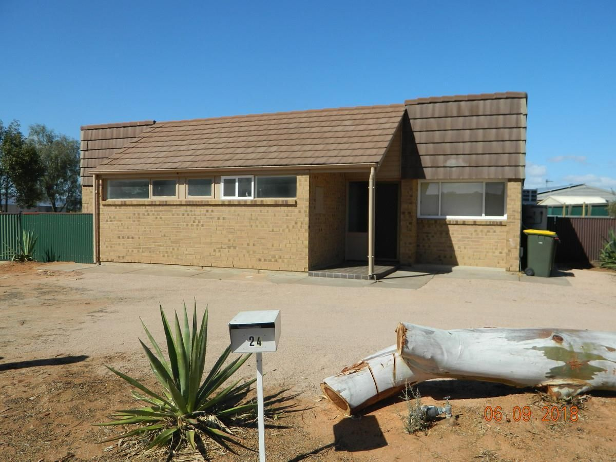 24 Cole Crescent, Port Augusta West SA 5700, Image 0