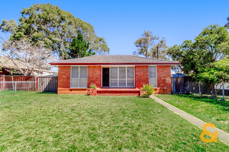 32 Bougainville Road, Lethbridge Park NSW 2770, Image 0