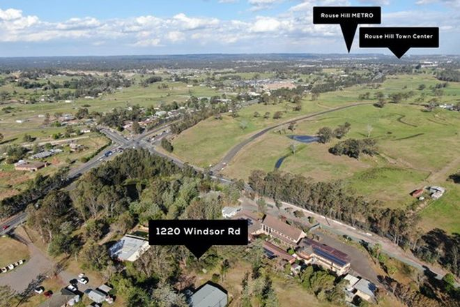 Picture of 1220 Windsor Road, RIVERSTONE NSW 2765