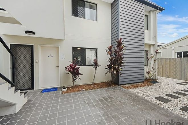 Picture of 2/18 Seeney Street, ZILLMERE QLD 4034