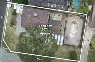 Picture of 33 Kenny Street, Westmeadows VIC 3049