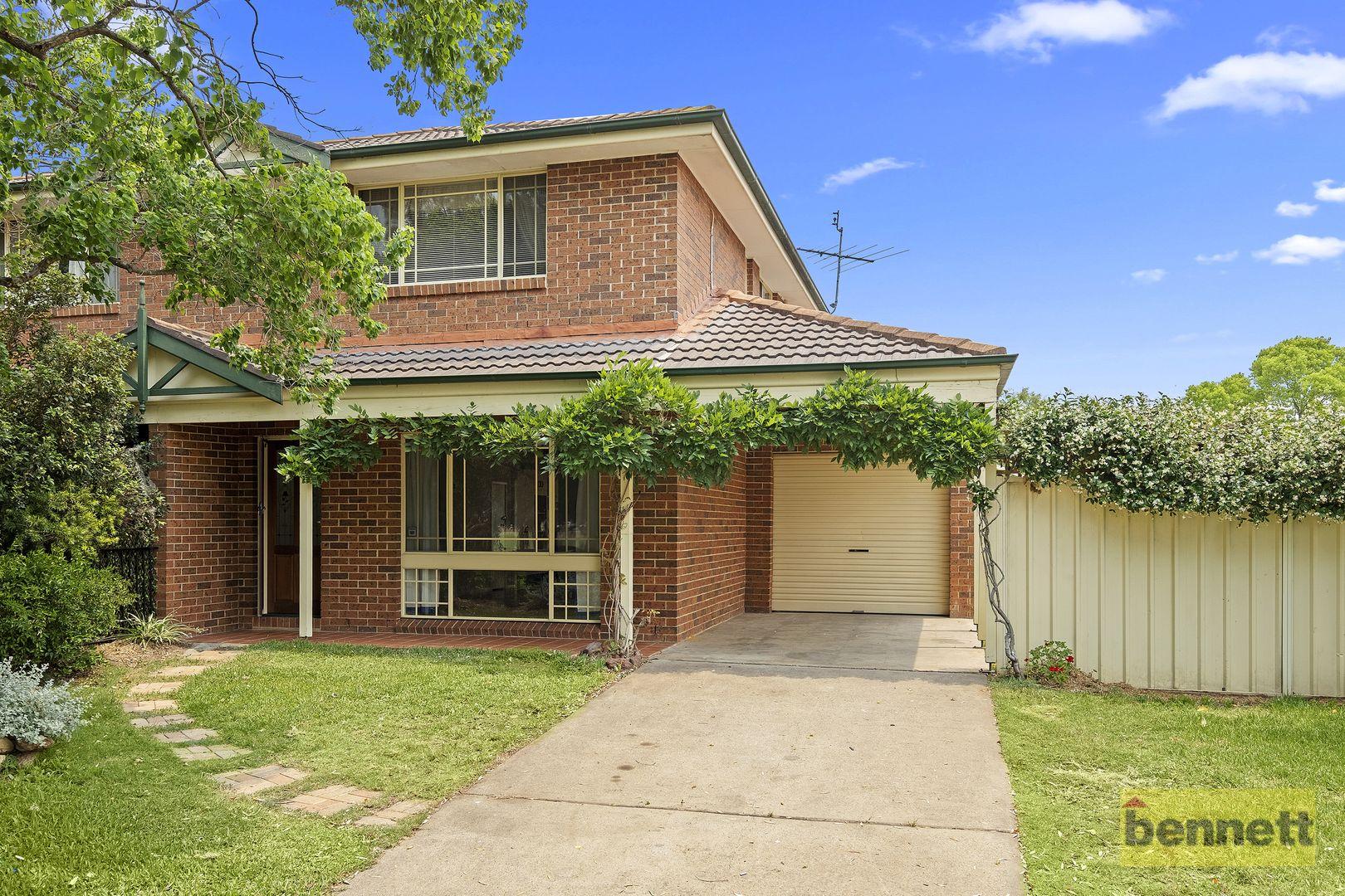 2/25 Neptune Crescent, Bligh Park NSW 2756, Image 0
