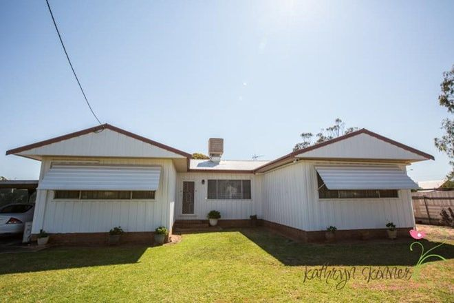 Picture of Wilga Street, GULARGAMBONE NSW 2828