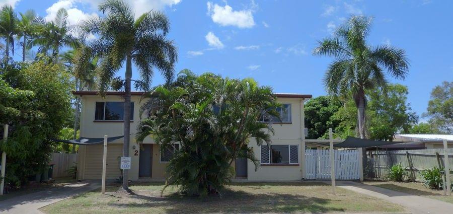2/31 Roberts Street, Hermit Park QLD 4812, Image 0