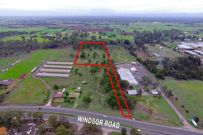Picture of Lot 2, 362-364 Windsor Road, VINEYARD NSW 2765