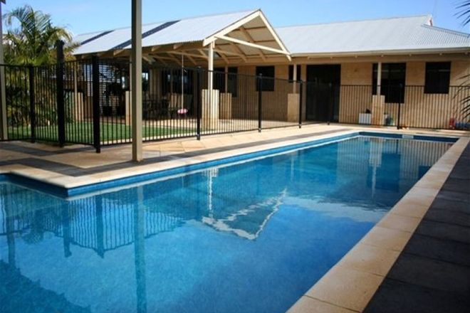 Picture of 19 Gliddon Avenue, KALBARRI WA 6536