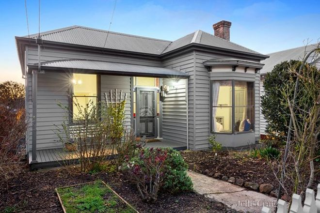 Picture of 511 Neill Street, SOLDIERS HILL VIC 3350