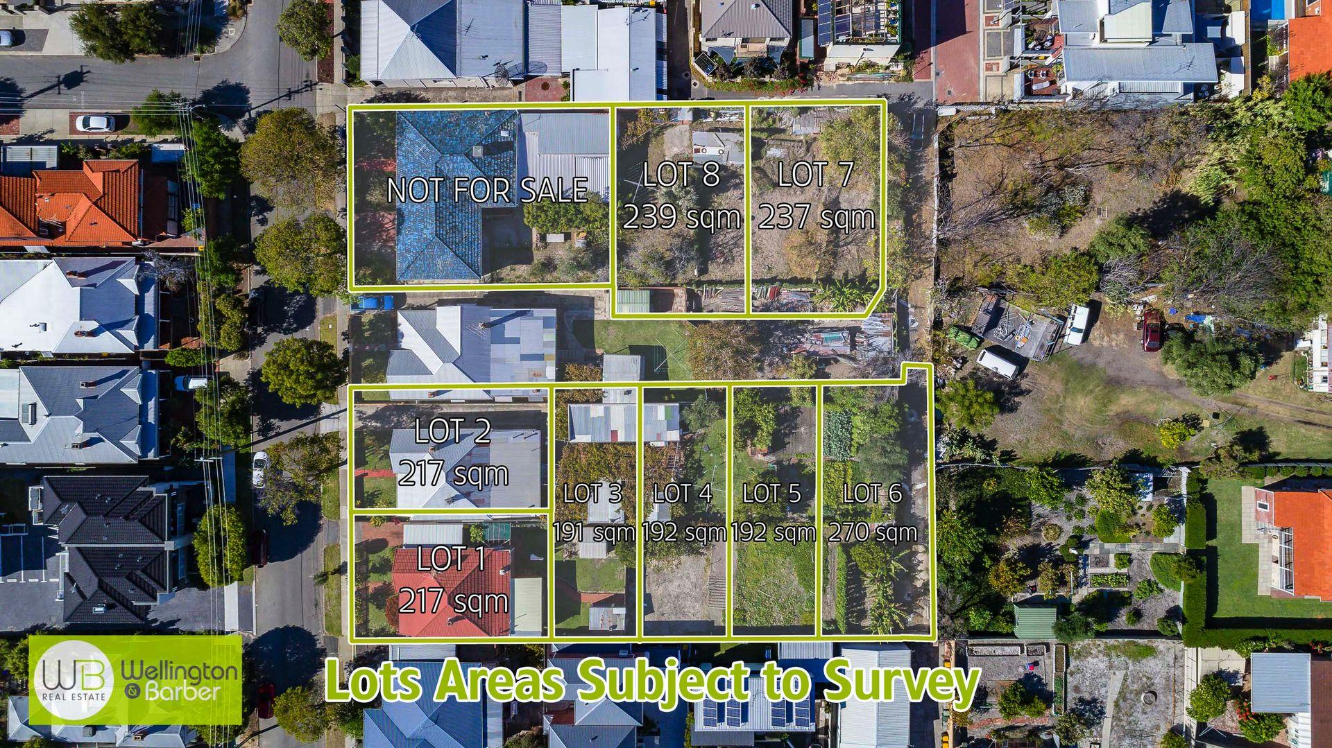 149 - 153 Alma Road, North Perth WA 6006, Image 1