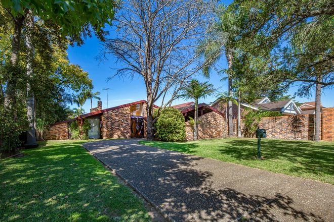 Picture of 62 Westbank Avenue, EMU PLAINS NSW 2750