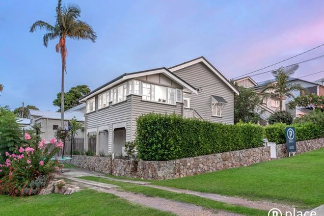 Picture of 41 Dickens Street, NORMAN PARK QLD 4170