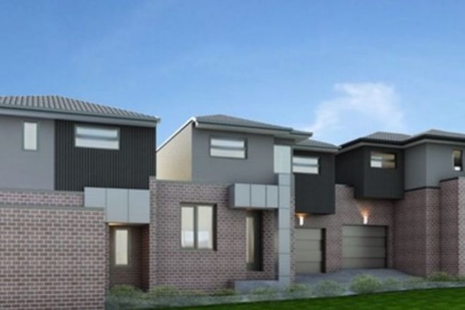 Picture of 2/33 Summerhill Road, RESERVOIR VIC 3073