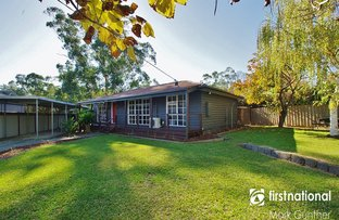 Picture of 45 Auburn  Road, Healesville VIC 3777