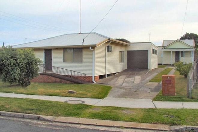Picture of 6 Ashton Ave, THE ENTRANCE NSW 2261