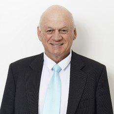 Graeme Keats, Sales representative