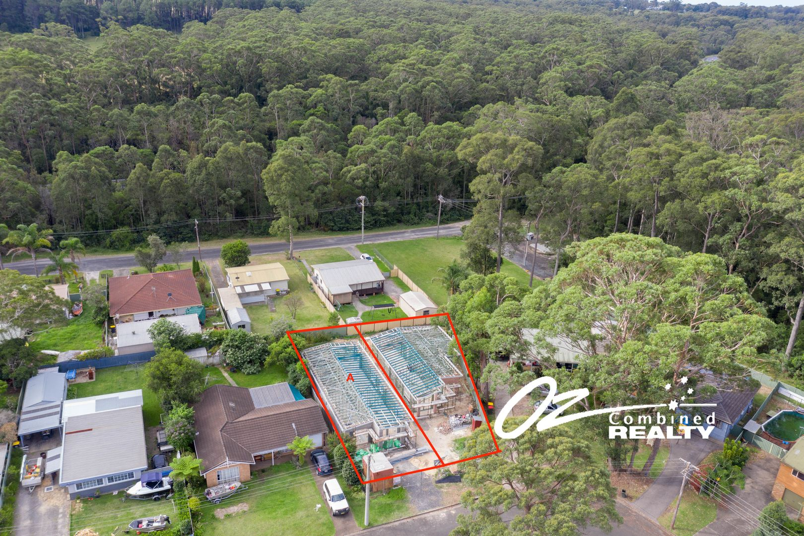 23A Roulstone Crescent, Sanctuary Point NSW 2540, Image 2