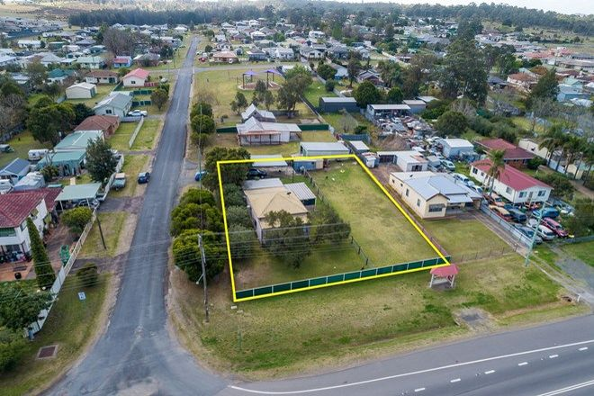 Picture of 109 New England Highway, GRETA NSW 2334