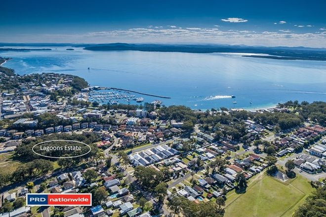 Picture of 32 Lagoons Circuit, NELSON BAY NSW 2315