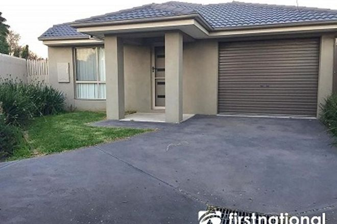 Picture of 21A Snodgrass Street, PAKENHAM VIC 3810