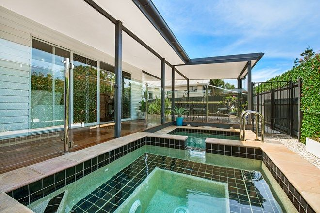 Picture of 22 Turner Street, SCARBOROUGH QLD 4020