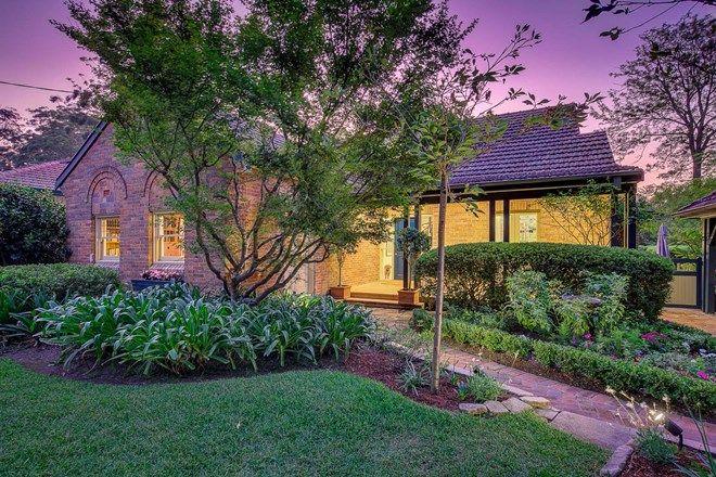 Picture of 26 Katina Street, TURRAMURRA NSW 2074