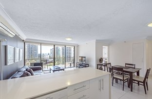 Picture of 1002/5 Enderley Avenue, Surfers Paradise QLD 4217