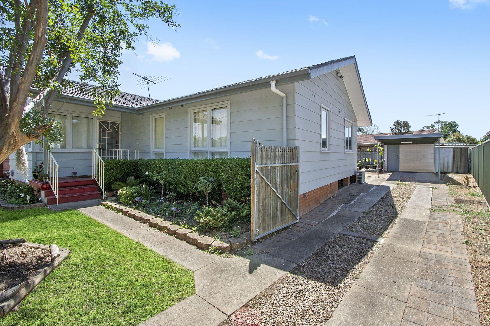 5 Valder Avenue, Hobartville NSW 2753, Image 0
