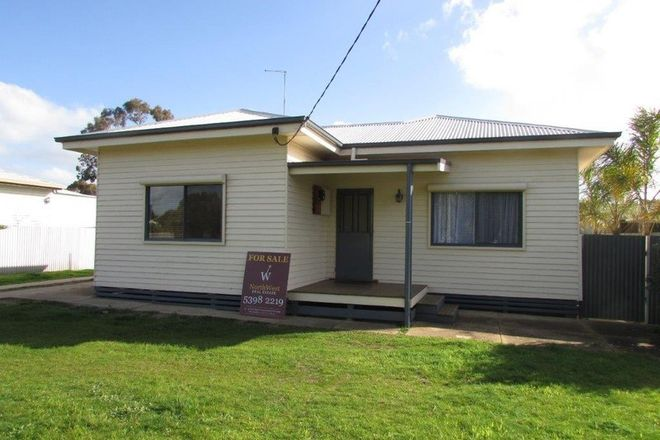 Picture of 114 Anderson Street, WARRACKNABEAL VIC 3393