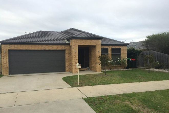 Picture of 17 Eastern Views Drive, BAIRNSDALE VIC 3875