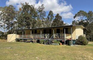 Picture of 147 Martin Crescent, Benarkin North QLD 4314