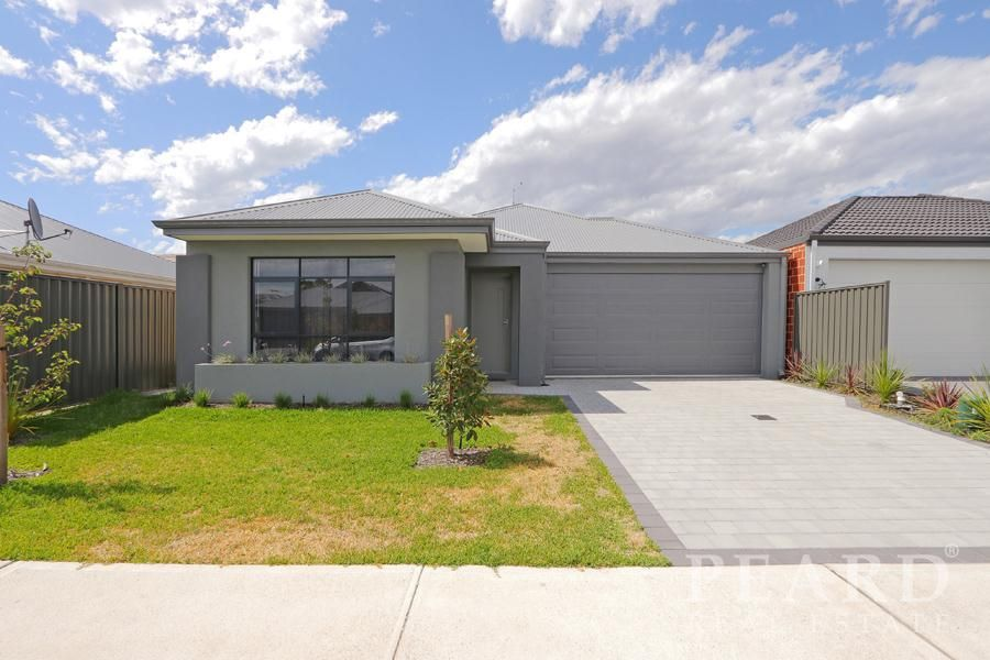 34 Sunnyside Way, Aveley WA 6069, Image 0