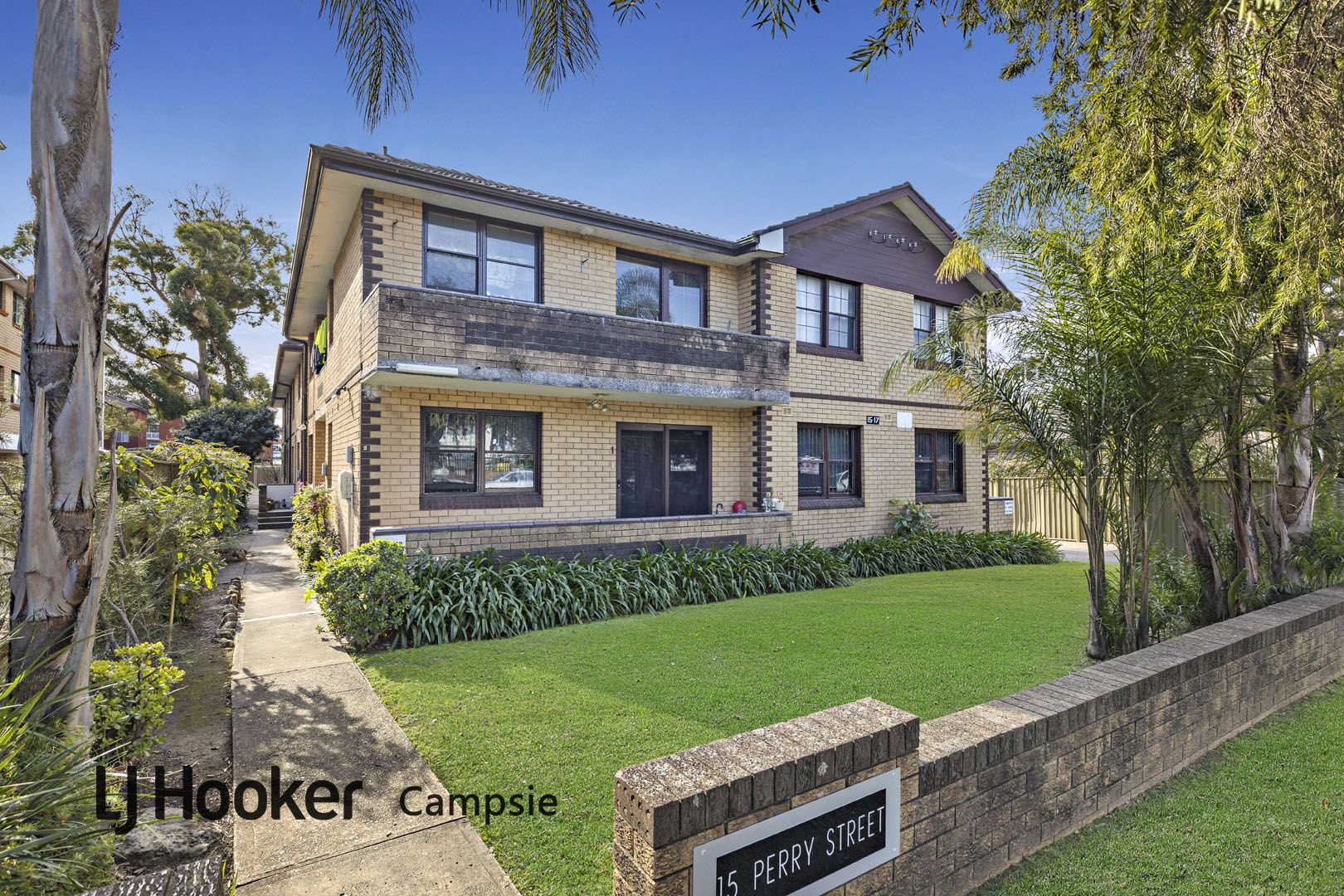 12/15-17 Perry Street, Campsie NSW 2194, Image 0