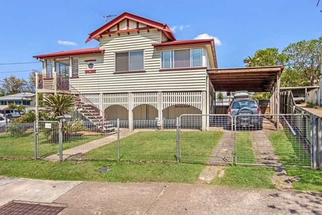 Picture of 18 Pine Street, NORTH IPSWICH QLD 4305