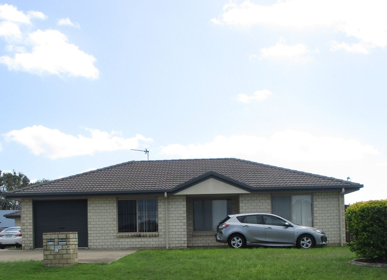 Unit 1/111 Nissen Street, Pialba QLD 4655, Image 0