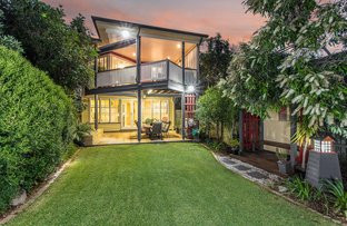 Picture of 88 Belgrave Street, Morningside QLD 4170