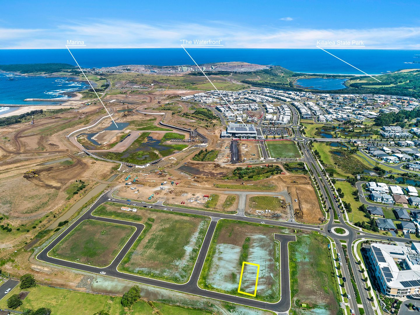 27 Whimbrel Terrace, Shell Cove NSW 2529, Image 0
