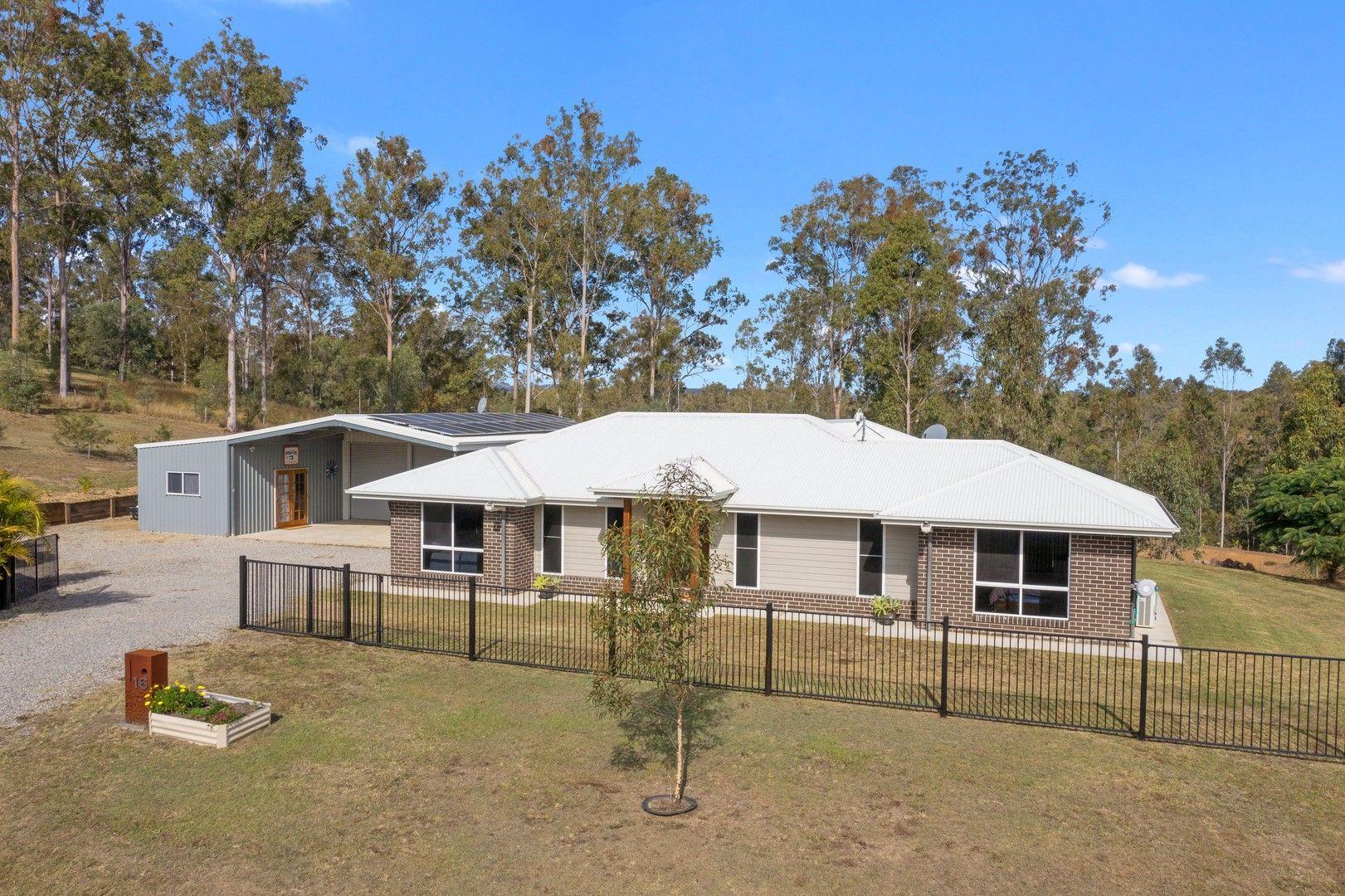 16 Tegan Road, Curra QLD 4570, Image 0