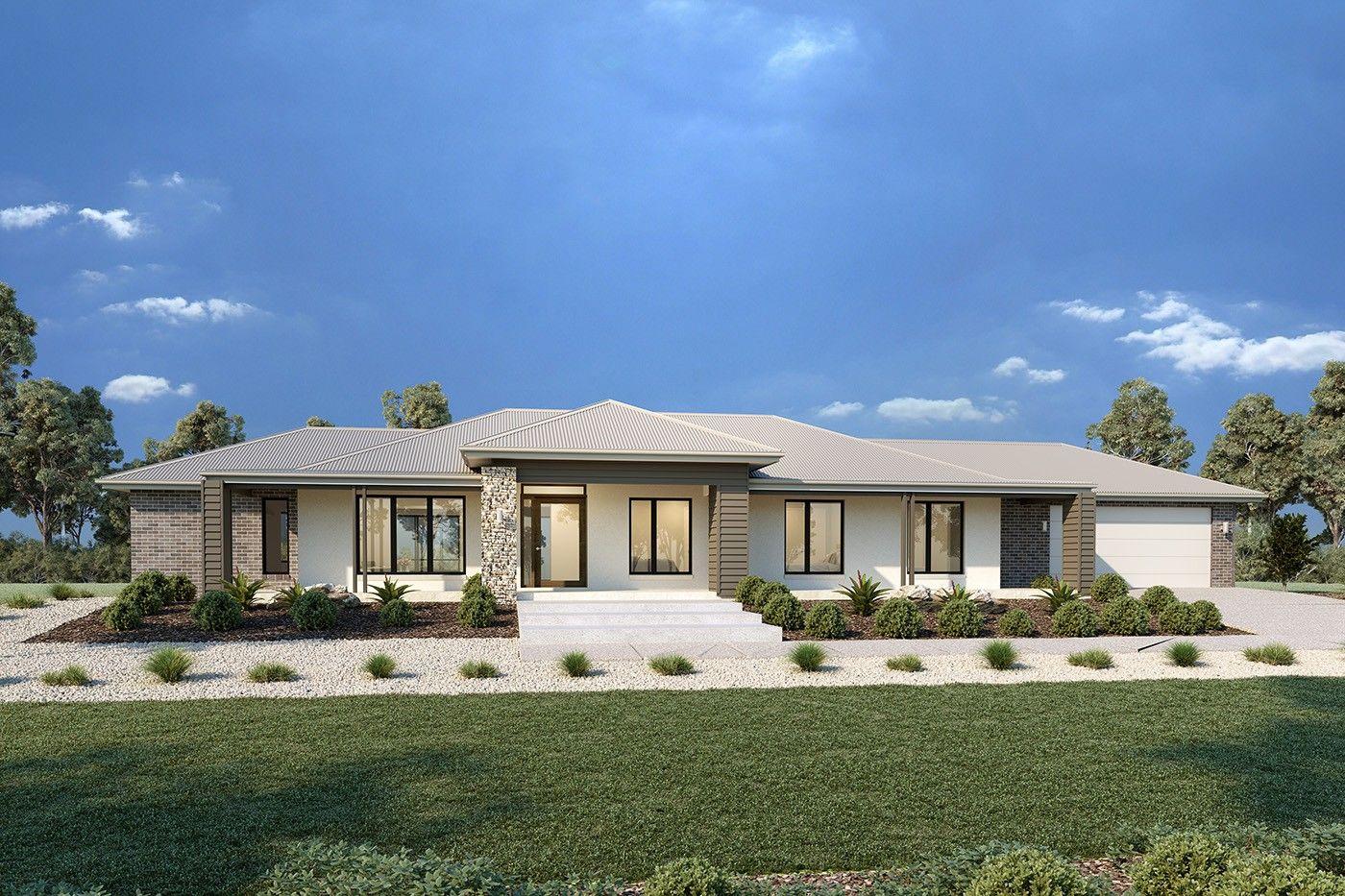 Lot 193 Damian Crescent Riverland Gardens Estate, Mulwala NSW 2647, Image 2