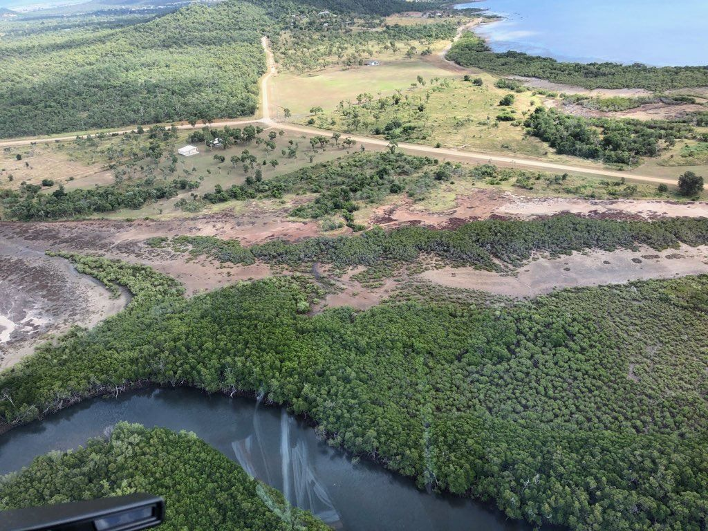 Lot 23 Adelaide Terrace, Bowen QLD 4805, Image 2