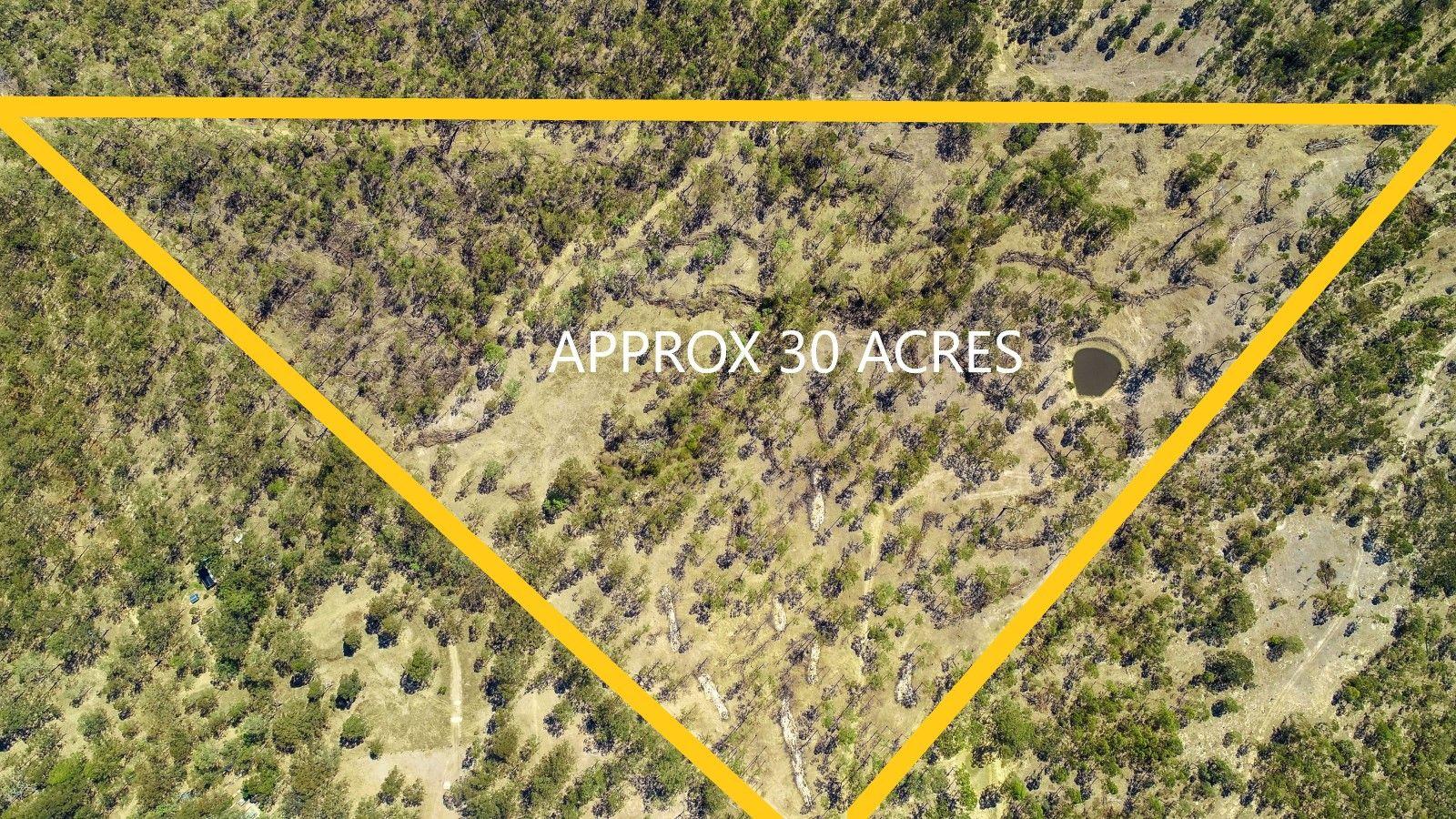Lot 42 Green Gully Road, Murphys Creek QLD 4352, Image 0