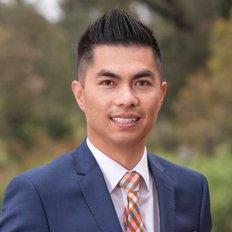 Keb Nguyen, Sales representative