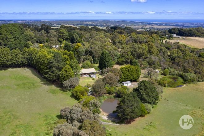 Picture of 188 Purves Road, ARTHURS SEAT VIC 3936