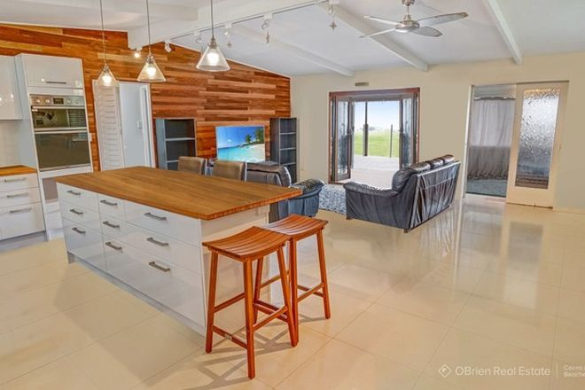 Picture of 10 Elizabeth Street, FLYING FISH POINT QLD 4860