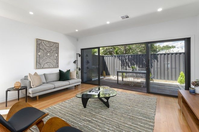Picture of 95 Paxton Street, SOUTH KINGSVILLE VIC 3015