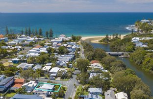 Picture of 56 Henzell Street, Dicky Beach QLD 4551