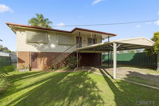 Picture of 446 Ripley Road, RIPLEY QLD 4306