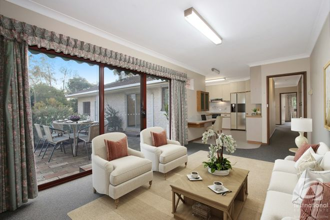 Picture of 197 North  Road, CHILTERN VIC 3683