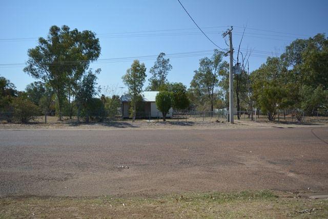 15 St Andrew Street, Blackall QLD 4472, Image 0