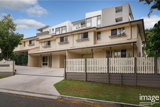 Picture of 2/35 Sammells Dr, CHERMSIDE QLD 4032