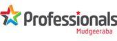 Logo for Professionals Mudgeeraba